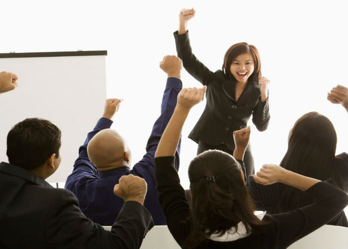 5 ways to help your team be more INSPIRED